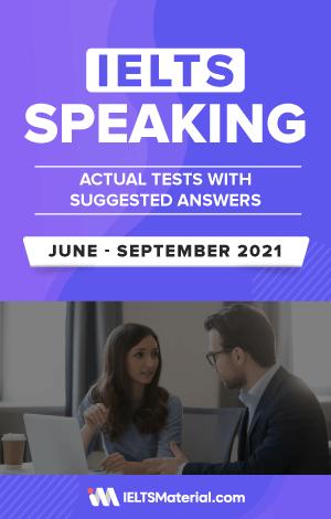 IELTS-Speaking