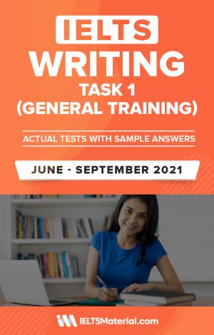 IELTS-Writing(GT)