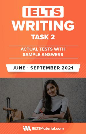 IELTS-Writing(Task2)