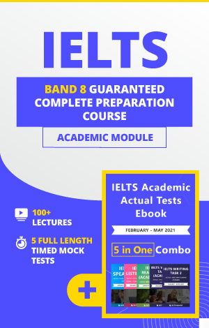 IELTS General ebook combo