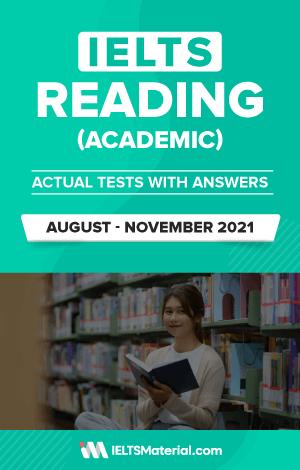 IELTS Reading Academic ebook